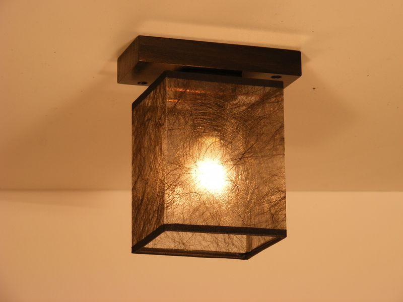 Basari small ceiling light