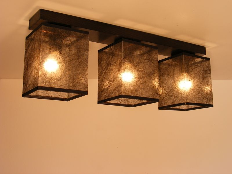 Basari Ceiling Lights