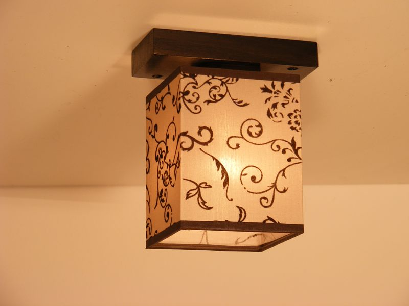 LOMBARDIA small ceiling light